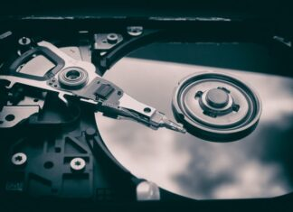Can you recover data from a wiped hard drive?